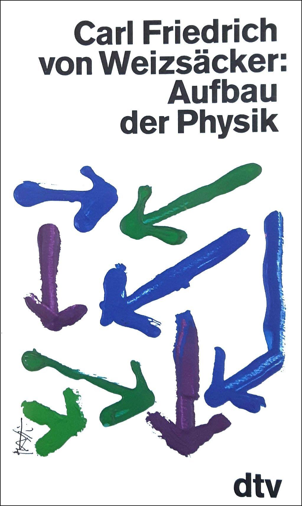 Aufbau der Physik. (7601 735).
