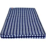 RW REST WELL ISO Certified Extremely Soft and Foldable 2 Inch Single Bed PU Foam Mattress