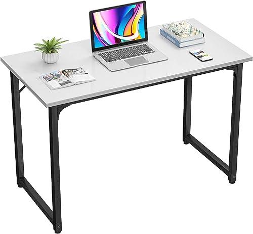 Homfio Computer Desk 32 Inch Study Writing Home Office Desk