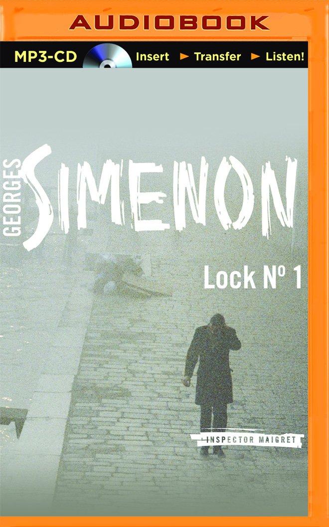 Lock No. 1 (Inspector Maigret) pdf epub