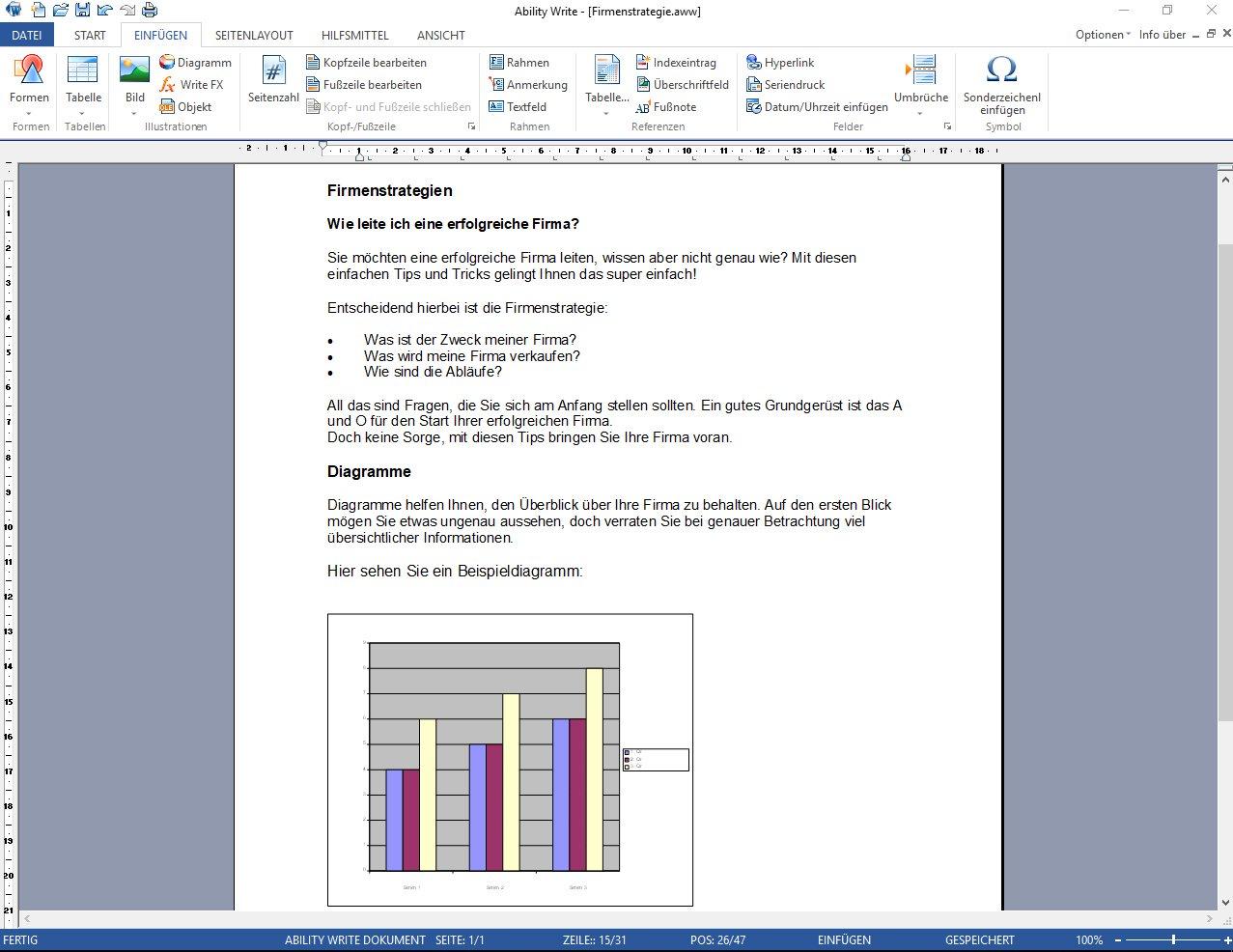 Erfreut Word Dokumentformat Fortsetzen Ideen ...