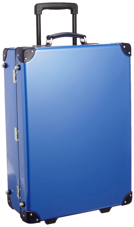 [クルーニー] CLOONEY(クルーニ) スーツケース トランクキャリー 64cm 44L 4.4kg 日本製 ステッカー付 B016ZAXKV4ティールブルー