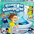 Hasbro Gaming - Attenzione Allo Sciacquone Gioco da tavolo, C0447103