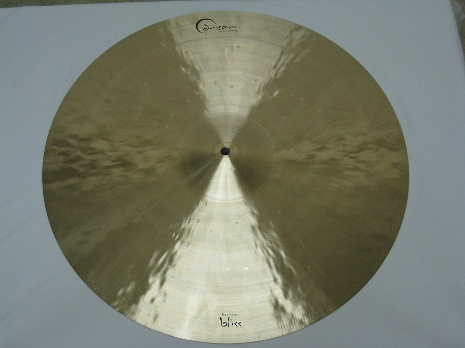 Dream Cymbals & Gongs Vintage Bliss 22