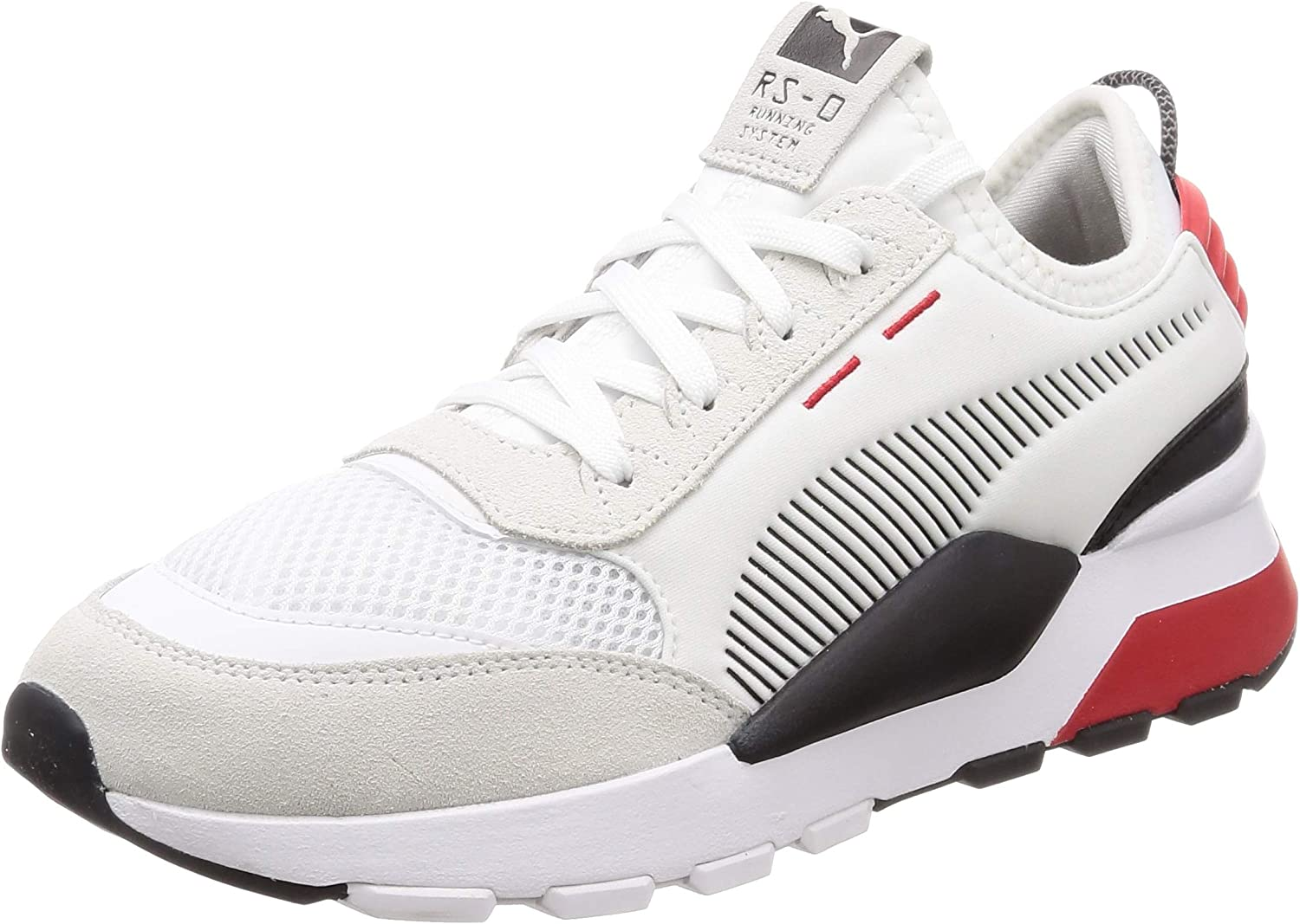 PUMA RS-0 Winter Inj Toys, Zapatillas Unisex Adulto: Amazon.es ...