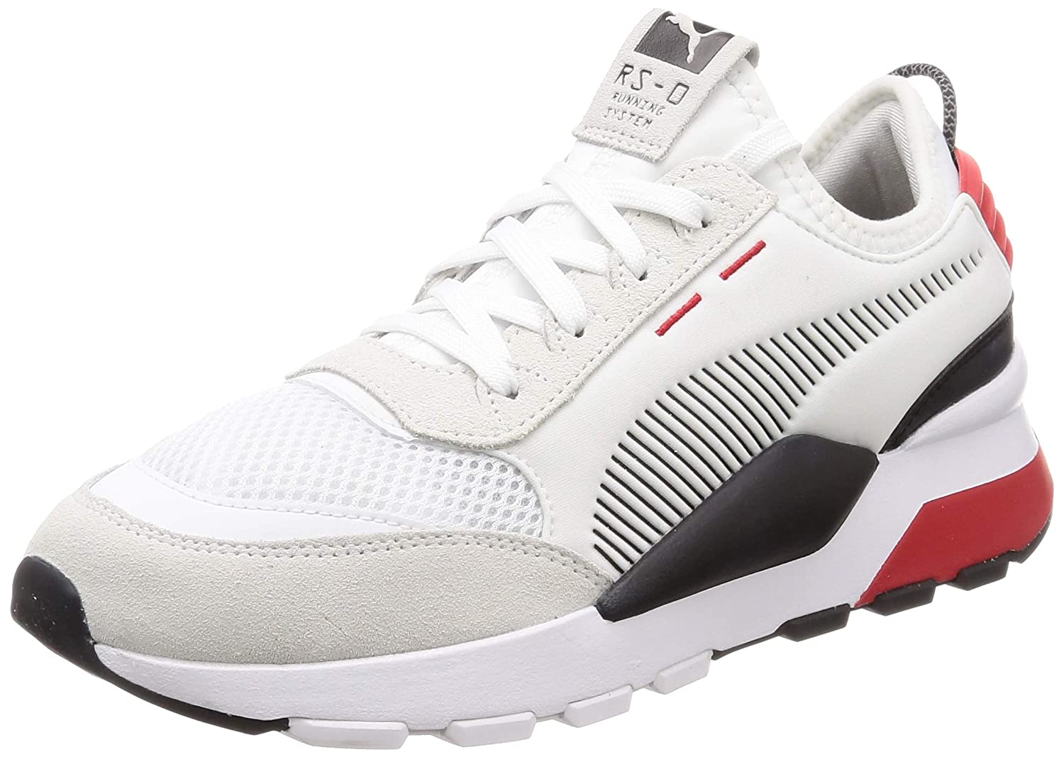 TALLA 42 EU. Puma RS-0 Winter Inj Toys, Zapatillas Unisex Adulto