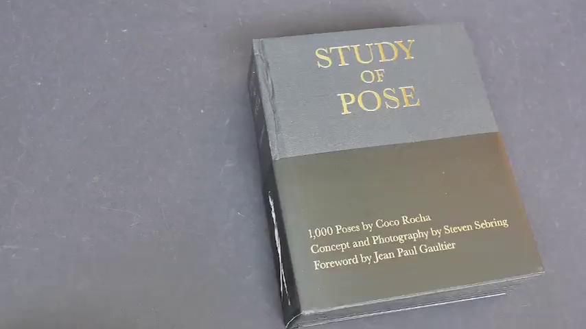 study of pose скачать
