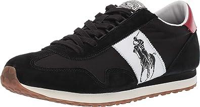 Polo Ralph Lauren Train 90-PP: Shoes