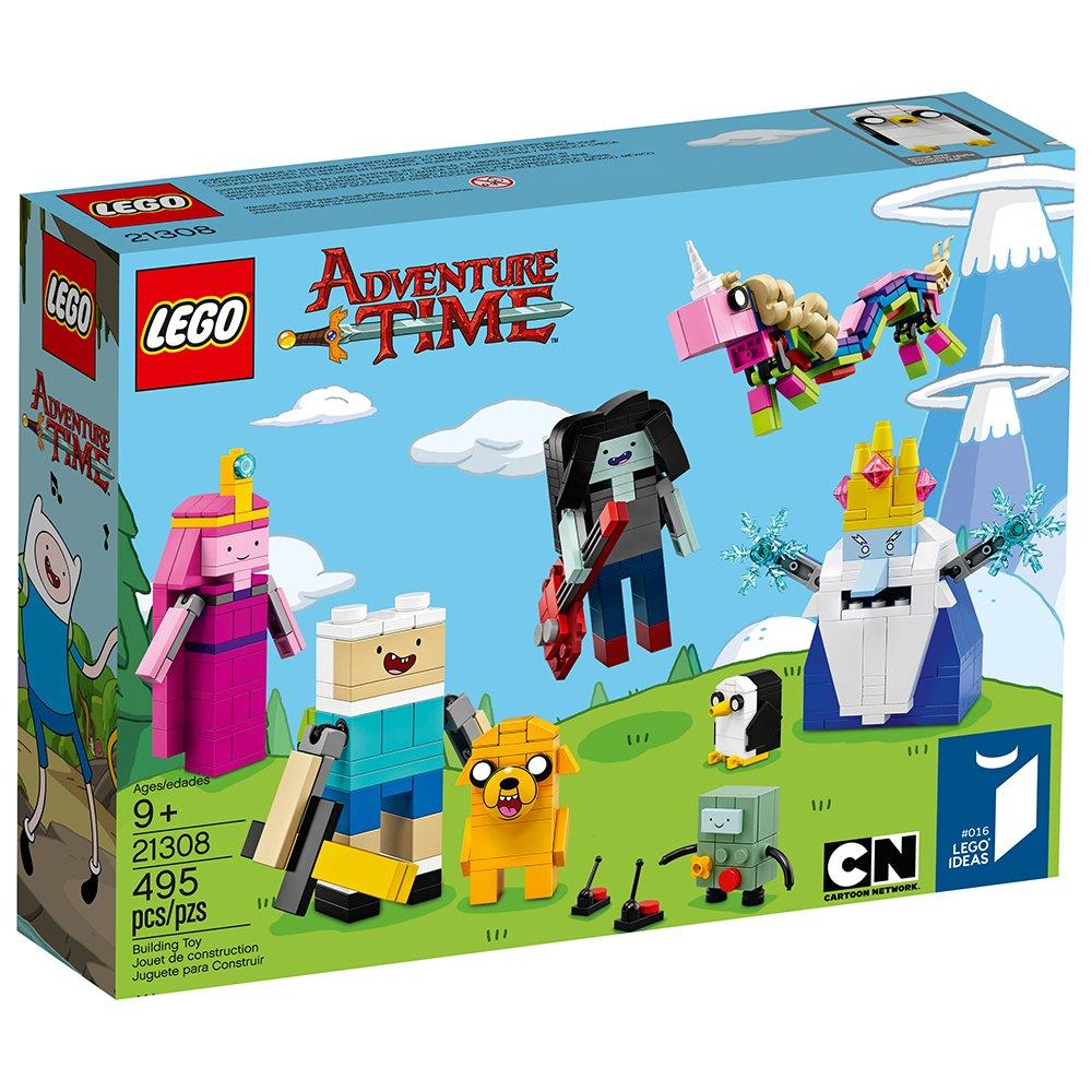 2016 LEGO Ideas Sets Retiring Soon - The Brick Fan