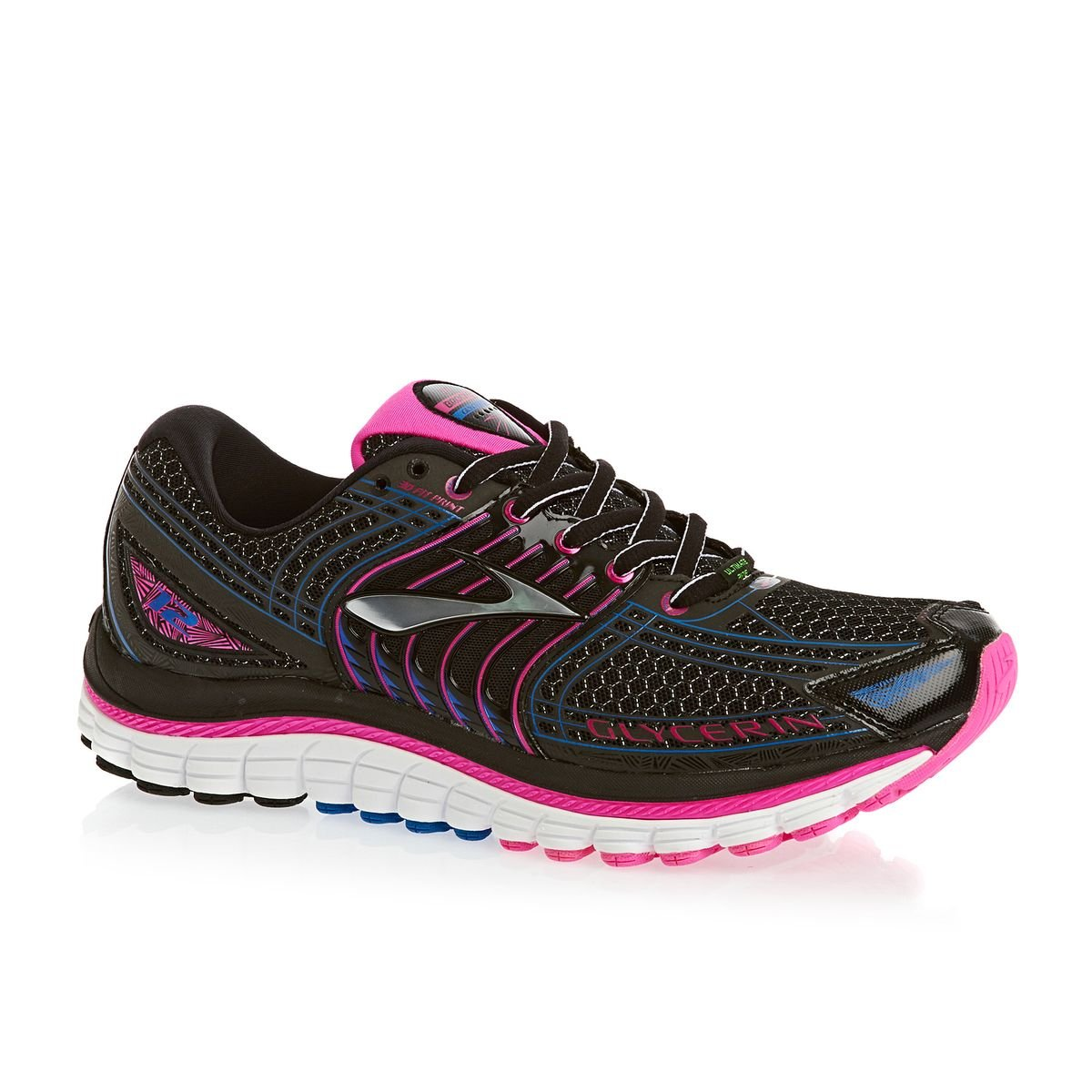 bb06aa40182 Brooks Glycerin 12 Women s Running Shoes