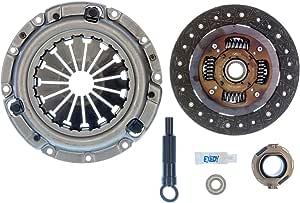 Online Automotive OLAJT6541 Premium Clutch Kit