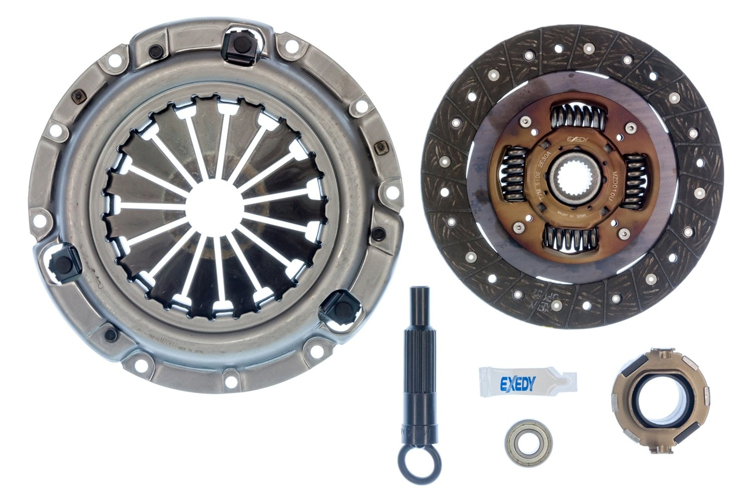 EXEDY KMZ03 OEM Replacement Clutch Kit by Exedy