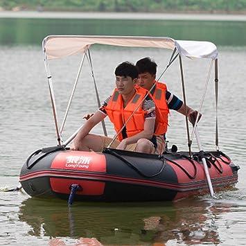 Jomax - Barco hinchable para actividades al aire libre (tamaño ...