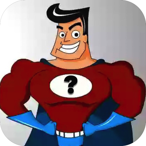 Superhero Quiz - Fantastic trivia game app about famous comic books, movies and films from 2015 & (Avengers Quiz)