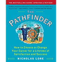 Image for The Pathfinder: How to Choose or Change Your Career for a Lifetime of Satisfaction and Success (Touchstone Books (Paperback))