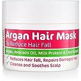 Mamaearth Argan Hairfall Control Mask, 200ml