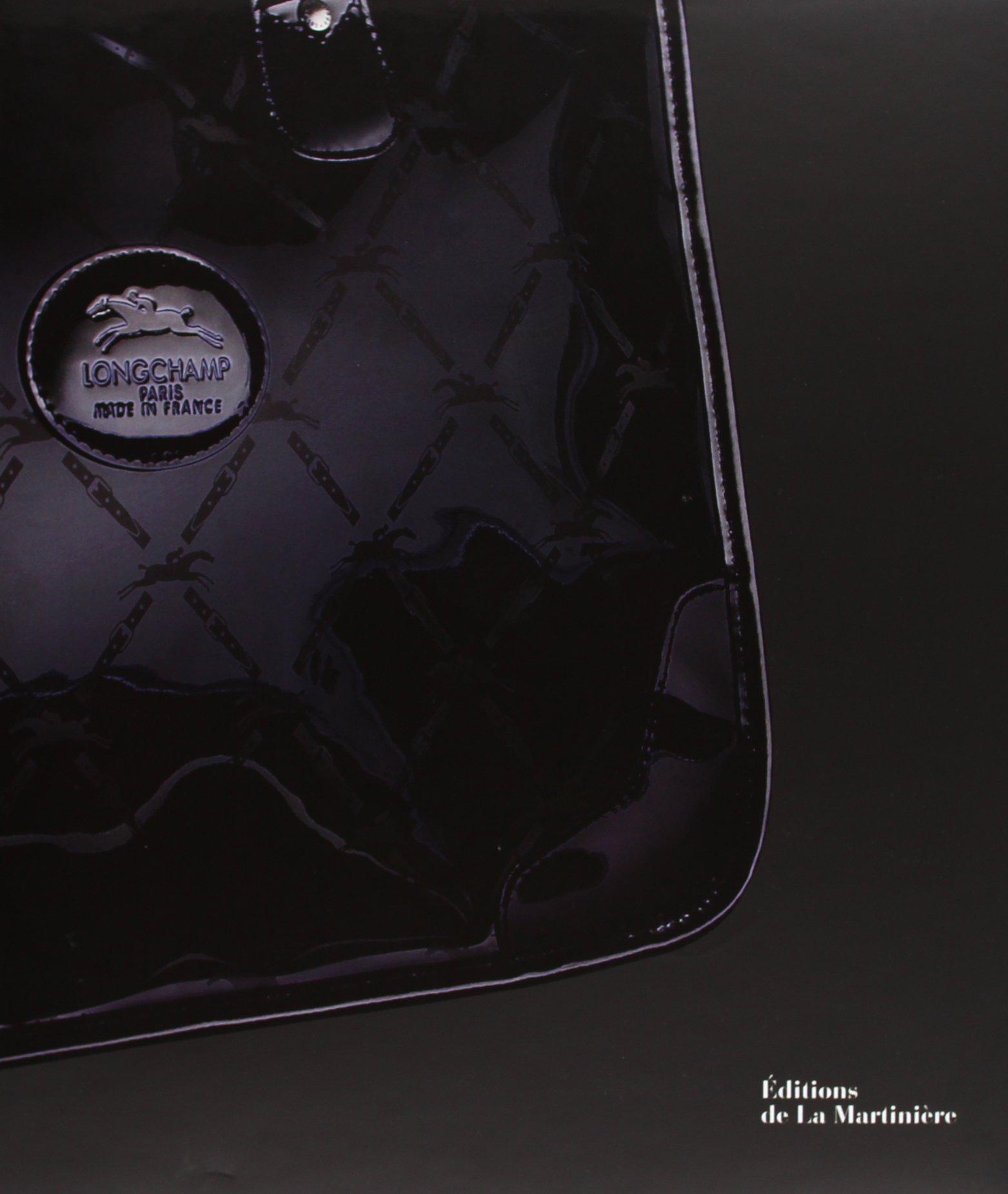 d0a2d5933981 Longchamp  Amazon.co.uk  Marie-Claire Aucouturier  9780810921078  Books