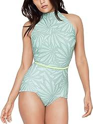 52776f2c63fbd Seea Swimwear Karina One-Piece Swimsuit - Women's
