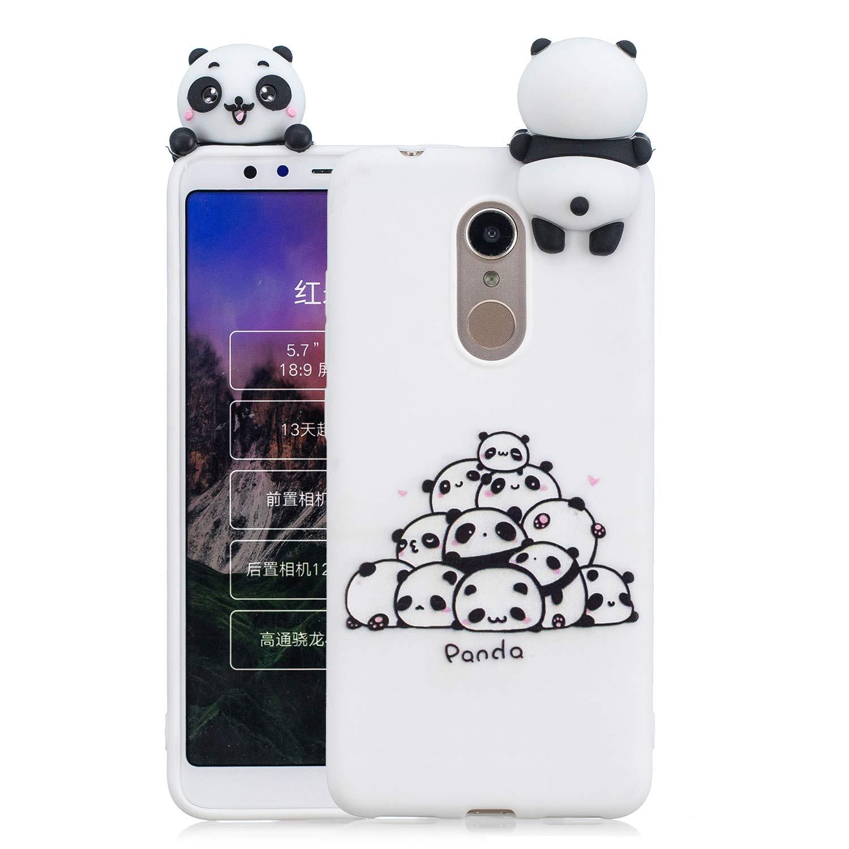 un tas de pandas