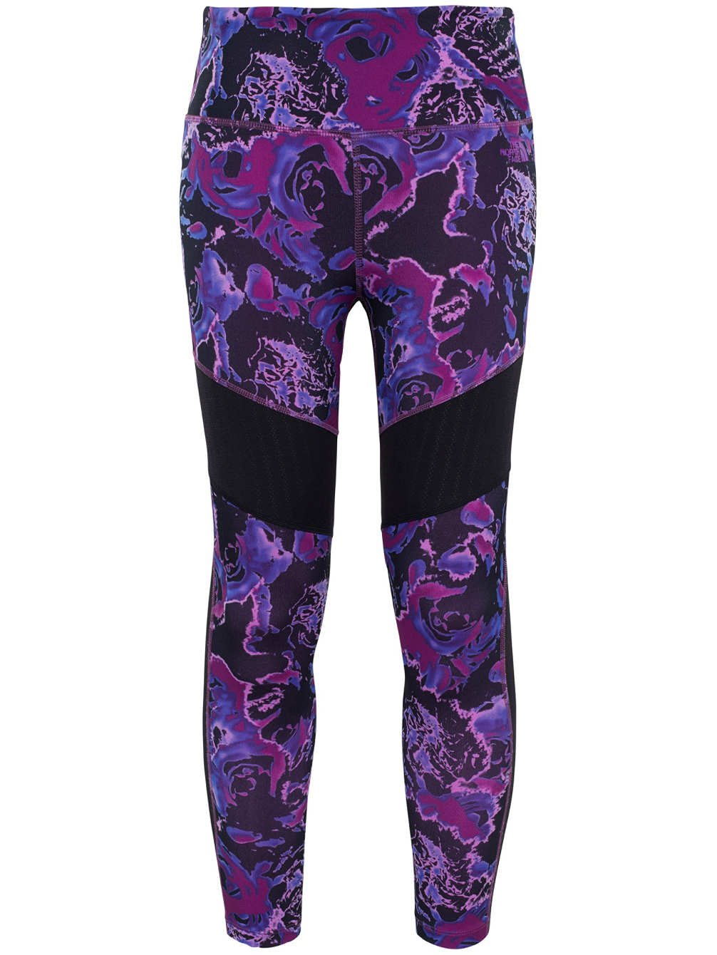 THE NORTH FACE W Motivation Mesh Legging Leggings, Damen