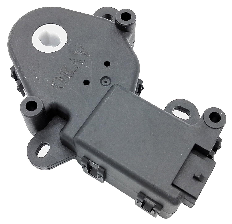 OKAY MOTOR HVAC Air Inlet Door Actuator for Canyon Colorado SSR Pontiac Vibe Isuzu Okay Motor Products 604-132