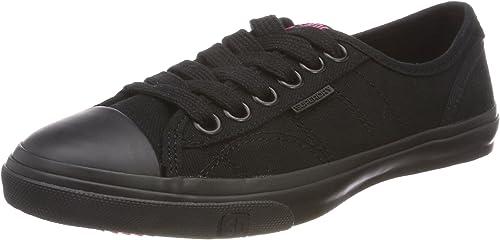 Superdry Low Pro Sneaker, Women's Slip