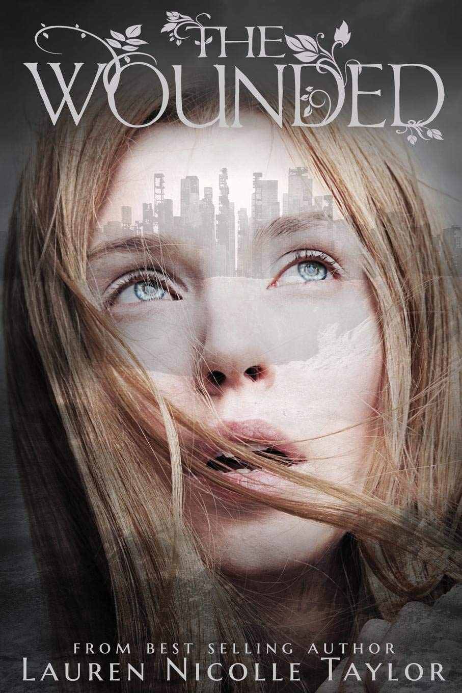 The Wounded (Book 3 The Woodlands Series) pdf epub
