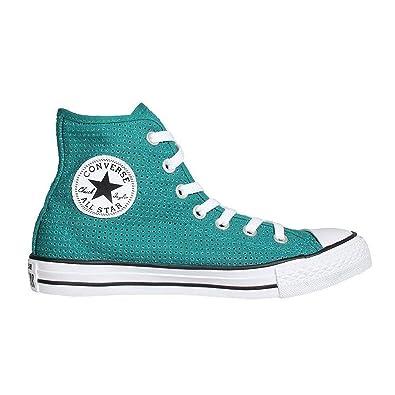 factory authentic 25403 34c67 Converse , Damen Sneaker türkis türkis: Amazon.de: Schuhe ...