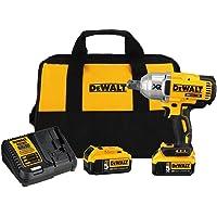 DeWalt DCF898P2 Cordless Impact Wrench Kit