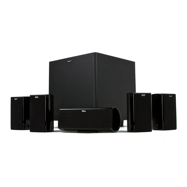 amazon com klipsch hdt 600 home theater system home audio u0026 theater