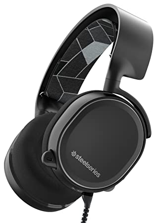 51d008a31b6 SteelSeries Arctis 3, All-Platform Gaming Headset for PC / Mac /  PlayStation 4