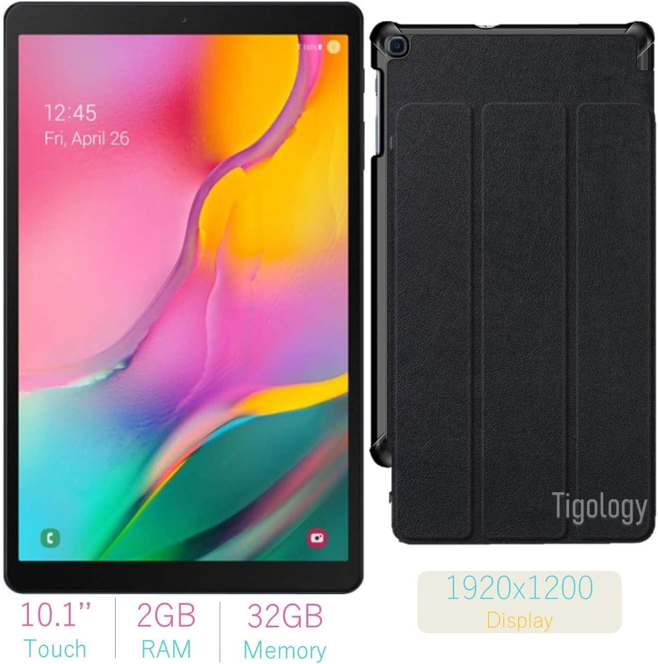 Samsung Galaxy Tab A, Exynos 7904A Processor, 2GBRAM, 32GB