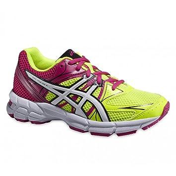 ASICS Zapatillas de running para niños: Amazon.es: Zapatos y complementos