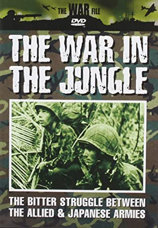 Amazon com: War in the Jungle [Import anglais]: Movies & TV