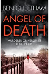 Angel of Death: An edge-of-your-seat suspense thriller with an incredibly heart-breaking finale (The Missing Ones Book 1) Kindle Edition
