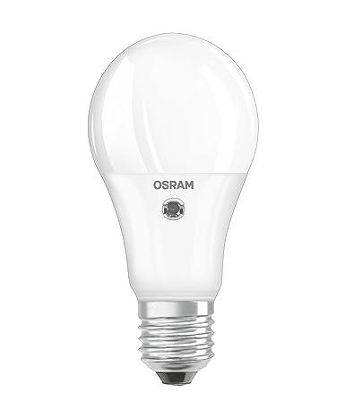 Osram 814899 Bombilla LED E27, 10 W, Blanco 1 unidad