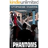 Phantoms (Division One Book 8)