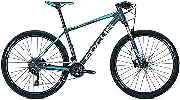 Focus Black Forest Pro 27 20G 27 Rock Shox Reba RL - Bicicleta de ...