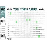 weight loss calendar plan