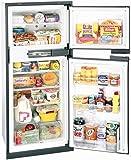 Norcold Inc. Refrigerators N641 2 Way 2 Door Gas Absorption Refrigerator