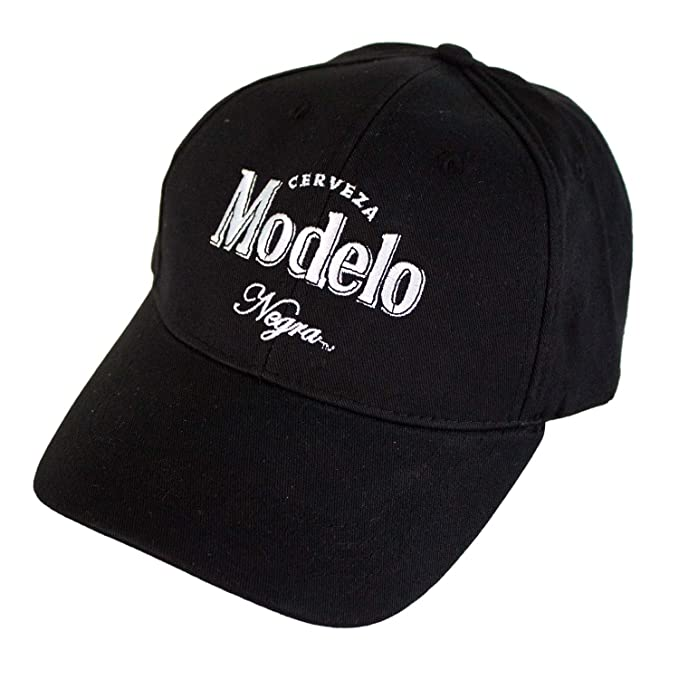 modelo negra logo hat at amazon men s clothing store