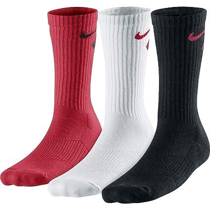 Nike - Calcetines de Atleta para niño (3 Unidades, 13C-3Y ...