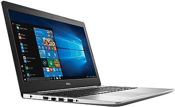 Amazon Com Dell Inspiron 5570 Intel Core I5 8gb 256gb Ssd 15 6 Full Hd Wled Laptop Computers Accessories