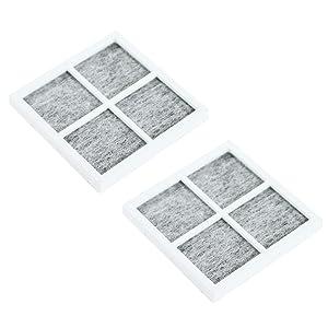 Kenmore Elite ADQ73214404 Refrigerator Air Filter Genuine Original Equipment Manufacturer (OEM) Part, 2-Pack
