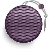 B&O Play ワイヤレススピーカー BeoPlay A1 Bluetooth 360度サラウンドサウンド ハンズフリー通話 バイオレット(Violet) Beoplay A1 Violet by Bang & Olufsen(バングアンドオルフセン) 【国内正規品】