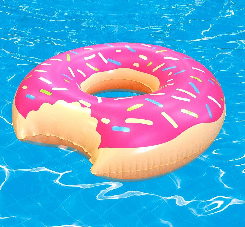 Best Sporting Agua de natación Anillo Donut: Amazon.es: Deportes y ...