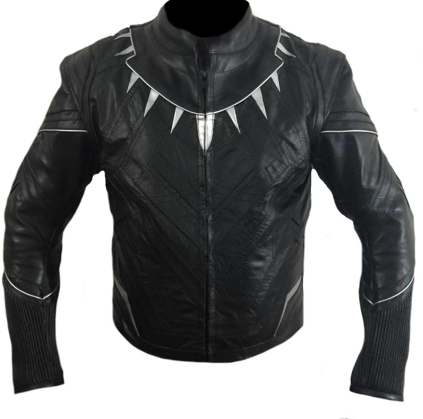 NorthernFinch Mens Black Civil High Quality Captain War Jacket at Amazon Mens Clothing store: