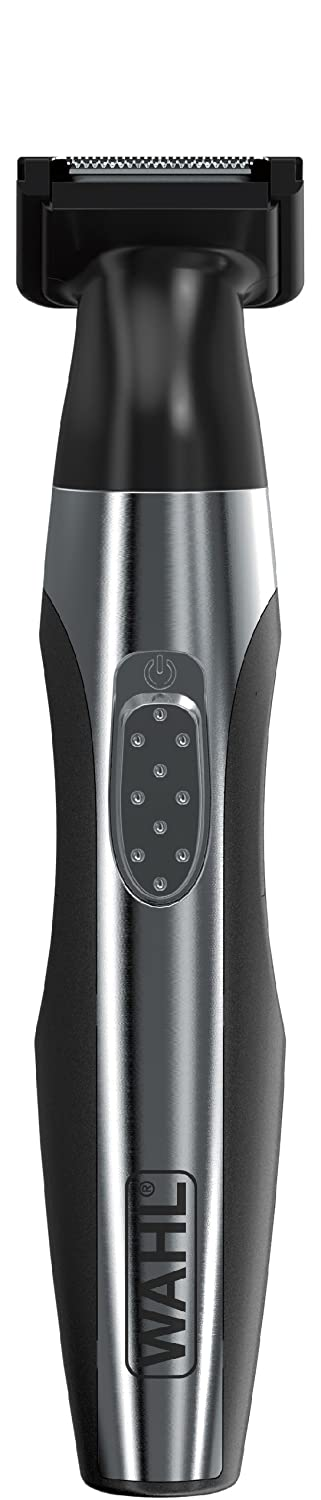 WAHL 5604-035 Tondeuse Quick Style Finition Lithium