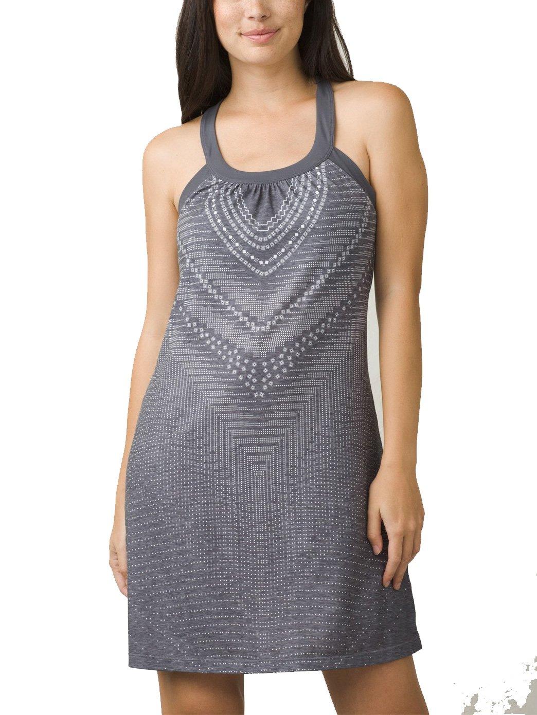 prAna Cantine Dresses W31180358-CCMK-XS