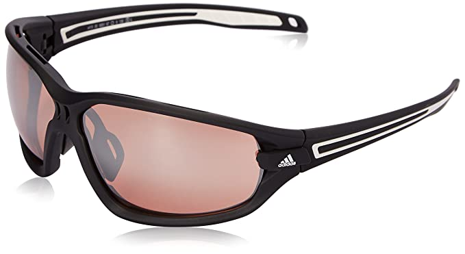 49544c5a7be Image Unavailable. Image not available for. Color  adidas Evil Eye Evo S  A419 6051 Rectangular Sunglasses